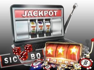 jackpot, tragamonedas, casino online